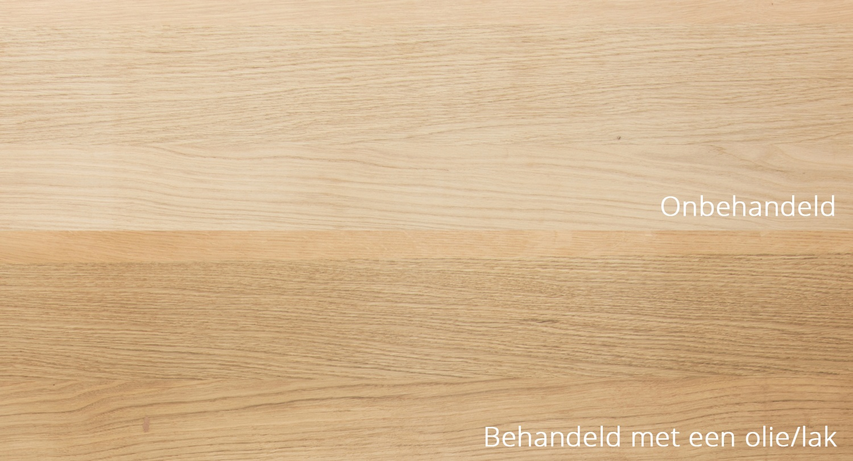 Witte Plank Op Maat.Wandplank Op Maat Houtopmaat Nl