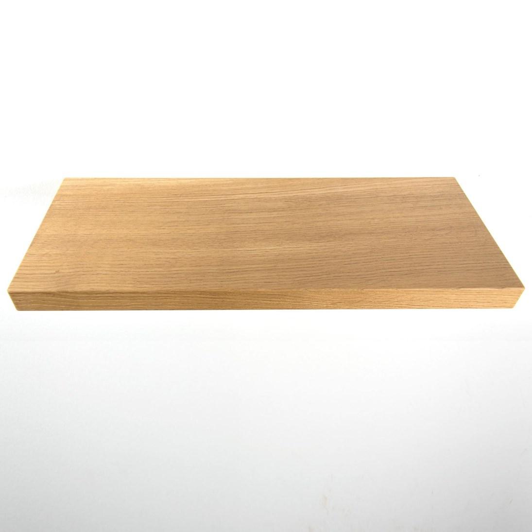 Plank Met Onzichtbare Bevestiging.Eiken Wandplank Blinde Bevestiging Foto Galerij